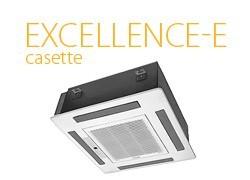 Excellence-E Cassette