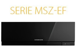 Serie MSZ-EF