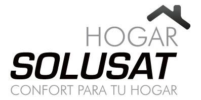 Solusat Hogar